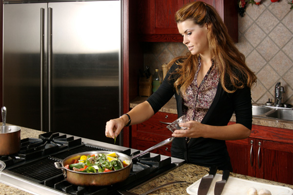 Tips para hacer tu comida m s saludable for Que hacer para comer