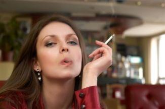 Tabaquismo en la Mujer